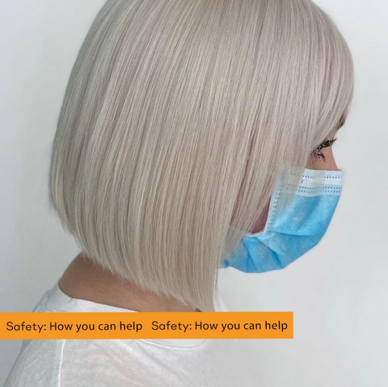 Safety: What You Can Do in Salon ✔